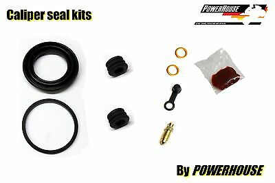Kawasaki Z1000 J1 J2 J3 rear brake caliper seal kit 1981 1982 1983 KZ 1000