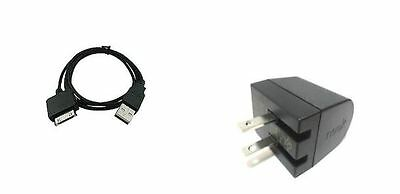 """Nook HD /& HD HOUSE WALL POWER CHARGER+USB CABLE BARNES /& NOBLE 7//9/"""" TABLET #33"""