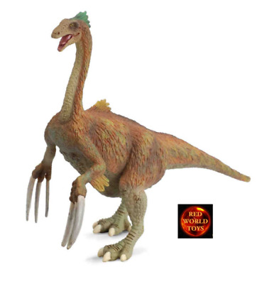 Therizinosaurus 15cm Dinosaur Model by CollectA 88529 - *Brand New with Tag*