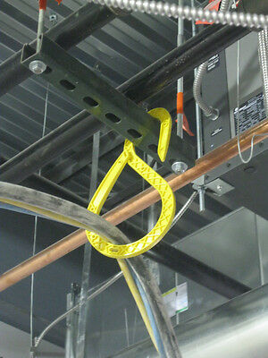 Quick Hooks. Extension Cord, Hose, Safety Supplies, Construction, Electrical