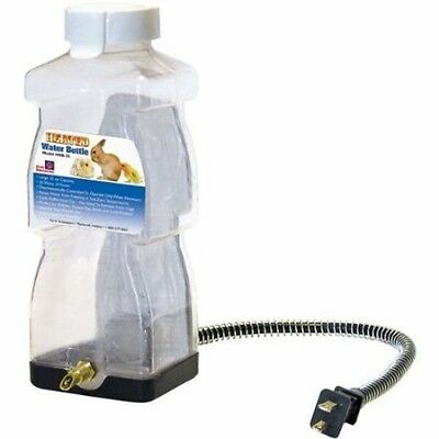 Farm Innovators Heated Water Bottle for Small Animal/Rabbit 32oz HRB-20