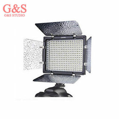 Yongnuo YN-300 LED Video Light Camera Video Camcorder for Canon Nikon