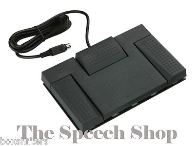 Olympus RS-28 Foot Pedal ***EX-DEMO UNIT*** Free UK Delivery