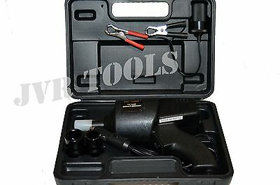 12 Volt Impact Wrench Emergency Portable Tools