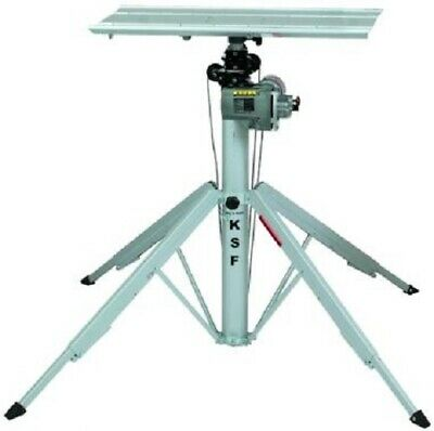 CM340 Portable Lifter - Load Capacity 130kg up to 3m or 120kg up to 3.3m