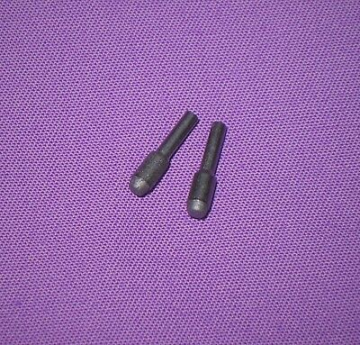 2 Carbon Tracer Pins To Fit Bernina Sewing Machines Foot Control #325.355.031