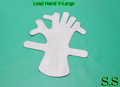 LEAD HAND Orthopedic Surgical Instruments X- Large Size