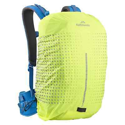 Kathmandu Commute Raincover Weather Protection for Backpack Pack Yellow