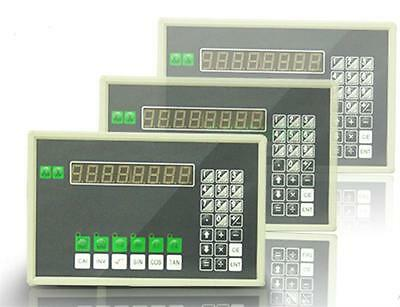Better Quality Small Type Single Axis Digital Readout DRO High Cost Performance