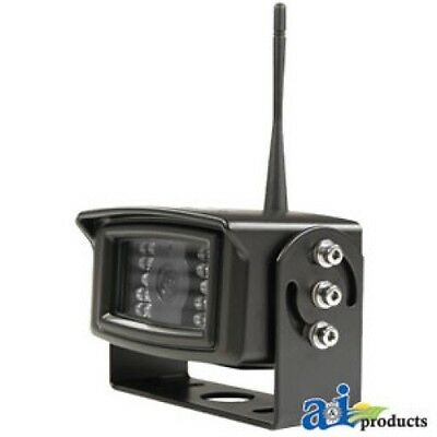ON SALE CabCAM Camera, Wireless 110° Channel 4 (2450 MHZ) WCCH4