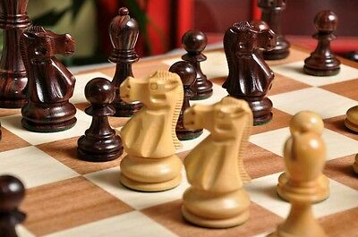 "The Legend Series Chess Set 3.75"" King USCF Sales"