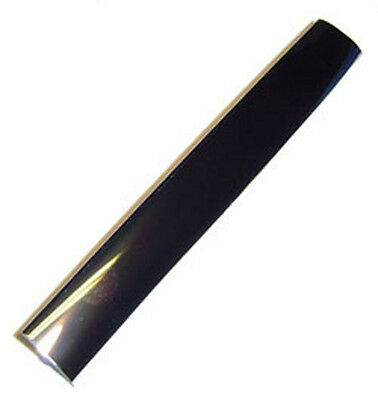T-Moulding CHROME per 10 foot Length (3 METER) 18mm Wide for Arcade [34]