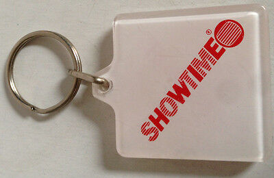 Showtime Keychain - Logo is from the early 1980s - Excellent Condition - VINTAGE