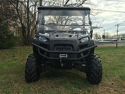 2012 POLARIS RZR,Ranger, 800 LE ,LIMITED EDITION,Roof,Windshield,winch,200mil
