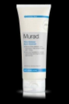 Murad Time Release Acne Cleanser --- 6.75oz