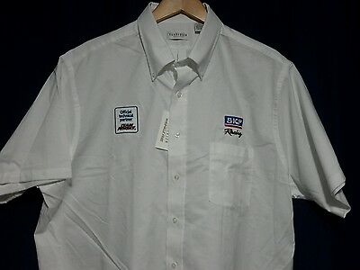 Team Penske SKF Racing  Van Heusen Dress Shirt XL