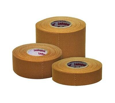 Leukoplast Dressing Tape 9.2m | Air Permeable Resists Tension | High Adhesive