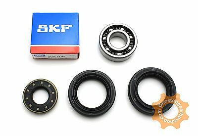 Fiat Punto 1.2 / 1.4 5sp & 6sp Gearbox Front Bearing and Oil Seal Set Kit