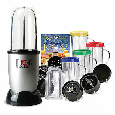 Magic Bullet MBR-1701 Express Mixing Set -Brand NEW..Free Shipping