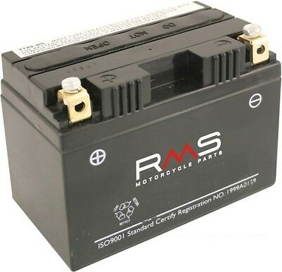 Batteria Rms Ytx12A-Bs