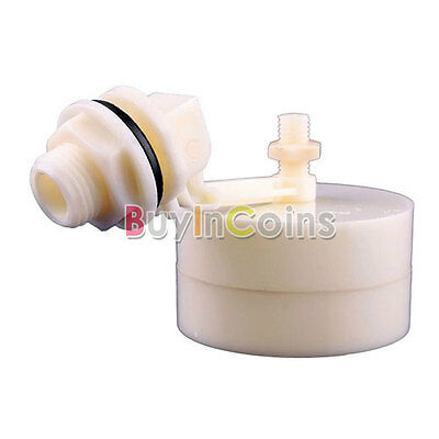 """DN15 1/2"""" Float Valve Water Level Control For Aquarium Humidifier Useful"""