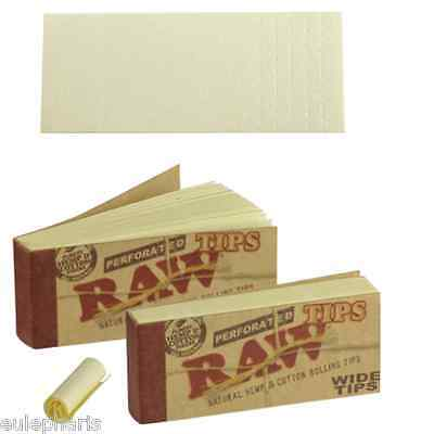 3 Librillo 50 FILTROS RAW WIDE TIPS NATURAL,Filtro Boquilla Cigarro Tabaco Liar