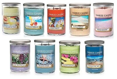 Yankee Candle 2-Wick Tumbler Candle - 22oz - Large