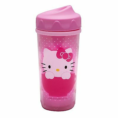 Hello Kitty-Sippy Cup