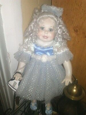 Haunted Doll Megan *Very Active*
