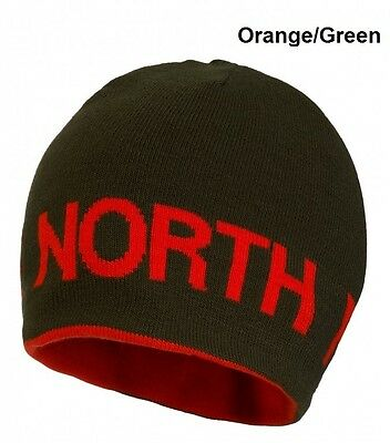 The North Face Unisex Reversible Banner Beanie