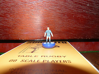Sale Sharks 2013 Subbuteo Rugby Team