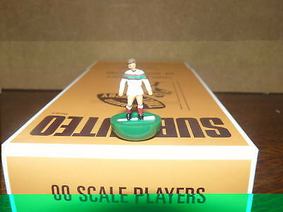 Plymouth Albion Retro Subbuteo Rugby Team