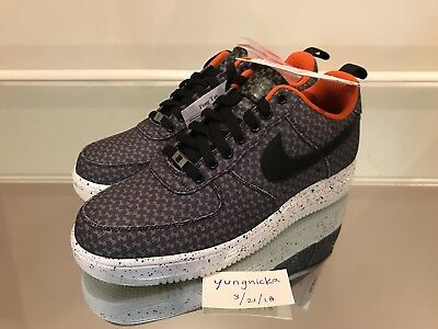 bc7e9132aa0ca DS Nike UNDFTD Lunar Force 1 Look See Sample Alternate Unreleased 1 Of 1 lot