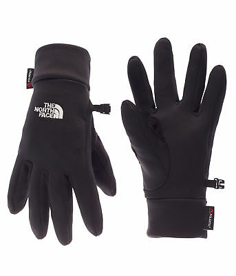 The North Face Unisex Power Stretch Glove - Black