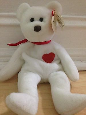 c15d169ca27 TY Valentino Beanie Baby! 1994 -Collection Item VERY RARE! Excellent  condition!