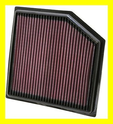 K&N 33-2452 Replacement Air Filter NEW