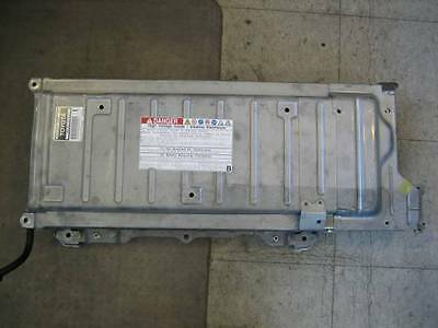 04-09 TOYOTA PRIUS HYBRID  BATTERY  CALIFORNIA BUYERS ONLY