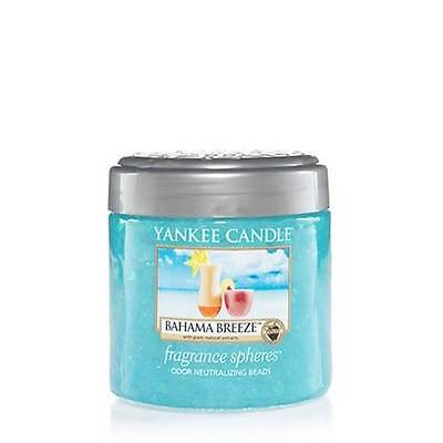 Yankee Candle Bahama Breeze Fragrance Spheres