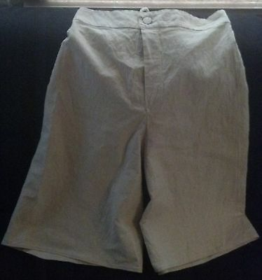 18th-19th Century Man' Outer Breeches (Slops)