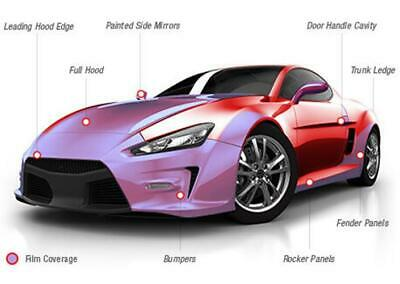 3M Vehicle Protective Paint Protection Film VentureShield 610mm x per mtr
