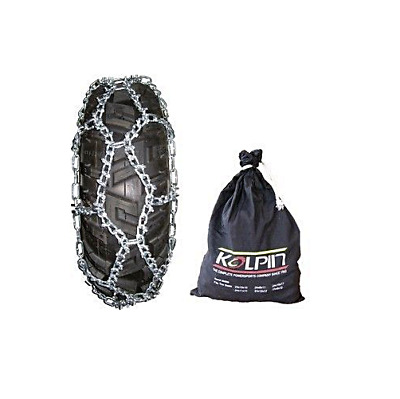 Schneeketten Kolpin Diamond X-Bar 23x10-12 25x8-12 Snow chain Quad ATV UTV