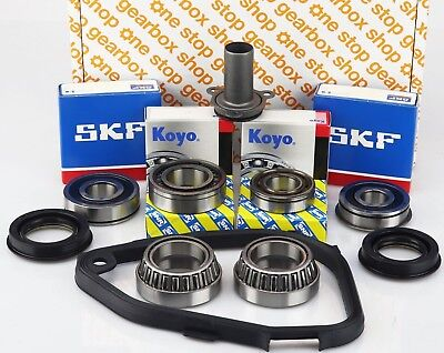 BMW Mini One / Cooper R50/R53 GS5-65BH Midland MA Gearbox Bearing Rebuild Kit