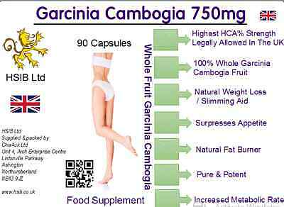 Garcinia Cambogia  100% KETO Extreme Detox Diet Weight Loss Fat Burner !!