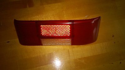 Mercedes Benz 230 W114 W115 REAR RIGHT TURNSIGNAL LENS -RARE RED