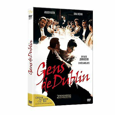 Dvd Gens De Dublin Edition Remasterisee  Neuf Direct Editeur