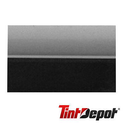 "Window Film Tools 4"" Black Soft Turbo Squeegee with Gray handle Tinting Tool"