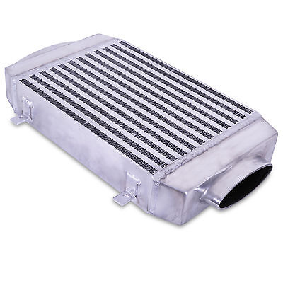 Aluminium Top Mount Intercooler Tmic For Bmw Mini R53 Supercharged Cooper S