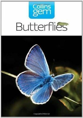 Butterflies (Collins Gem) by Michael Chinery (Paperback Book) 9780007178520
