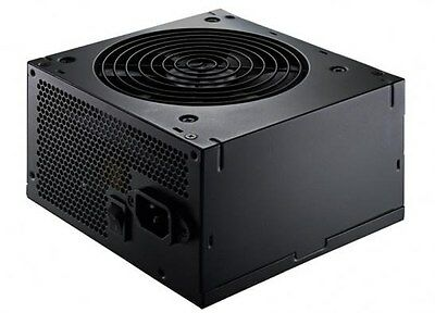 Cooler Master B500 ver.2 500W Power Supply 80 Plus