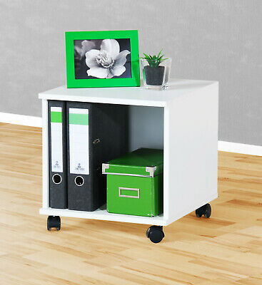 rollcontainer wagen kleinm bel accessoires b rom bel b ro schreibwaren picclick de. Black Bedroom Furniture Sets. Home Design Ideas